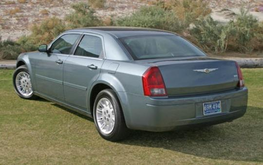 2007 chrysler 300 vin 2c3ka53g37h752748. Black Bedroom Furniture Sets. Home Design Ideas