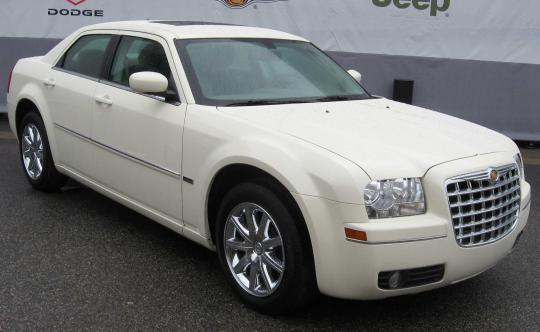 2008 Chrysler 300 Vin 2c3la53gx8h328862 Timing Belt 2007 Touring Photos Videos