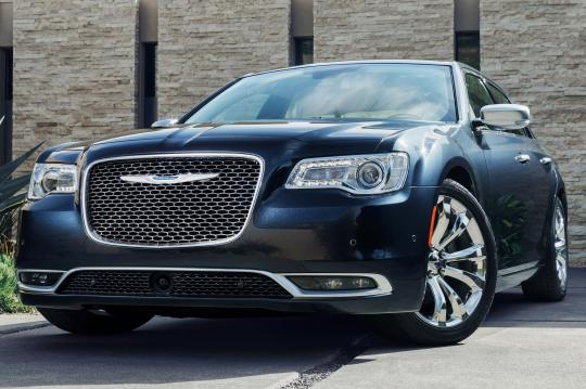 2016 Chrysler 300 Vin 2c3ccaag1gh182453 Autodetective Com