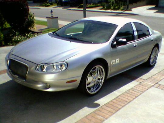 2004 chrysler concorde vin 2c3hd36m54h585392. Cars Review. Best American Auto & Cars Review