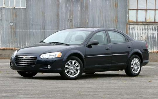 Chrysler Sebring Questions - Can you swap 04 Sebring convertible ...