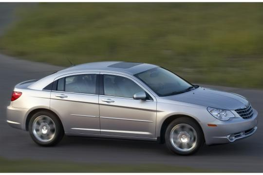 Vin number and car owner search autodetective 2c8gp64l51r114759 2007 chrysler sebring fandeluxe Gallery