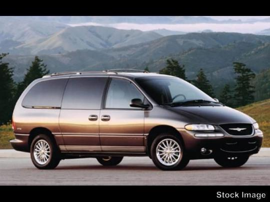 2000 chrysler town and country vin 1c4gp44gxyb745170. Black Bedroom Furniture Sets. Home Design Ideas