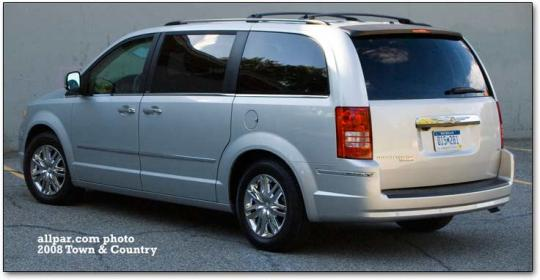 2009 chrysler town and country vin 2a8hr64x39r642582. Black Bedroom Furniture Sets. Home Design Ideas