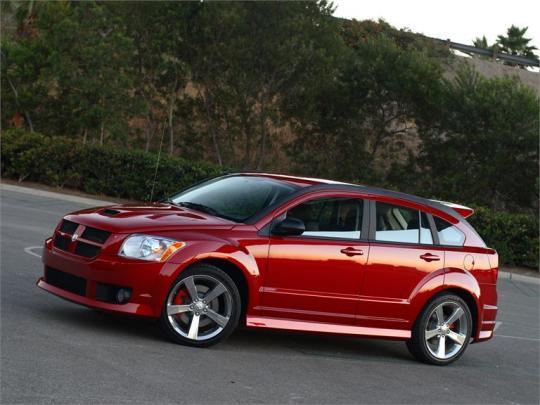 2010 Dodge Caliber Photo 1