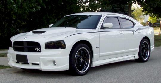 2009 Dodge Charger Photo 1