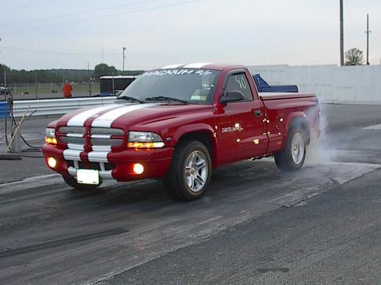 1999 Dodge Dakota - VIN: 1B7GL26Z8XS174050 - AutoDetective.com