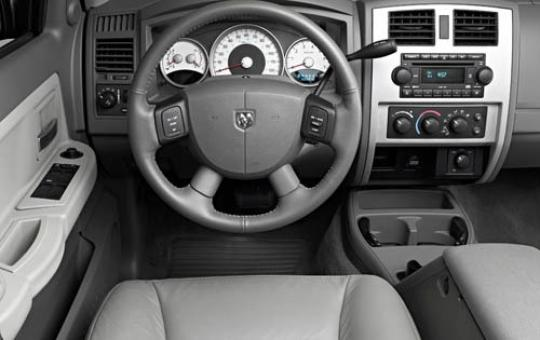 2006 Dodge Dakota Vin 1d3he22k56s580431 Autodetective Com