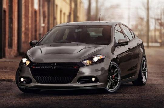 2016 Dodge Dart Vin 1c3cdfba0gd652425 Autodetective Com