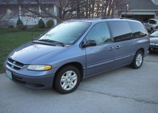 1996 dodge grand caravan vin 1b4gp44rxtb301309. Black Bedroom Furniture Sets. Home Design Ideas