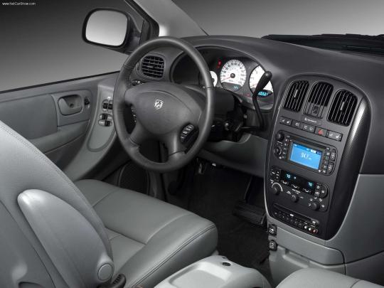 2000 Dodge Grand Caravan Vin 1b4gp44g7yb766880 2005 Fuel Filter