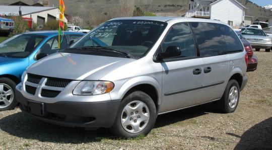 2002 Dodge Grand Caravan VIN 2B4GP54L62R795492 AutoDetectivecom
