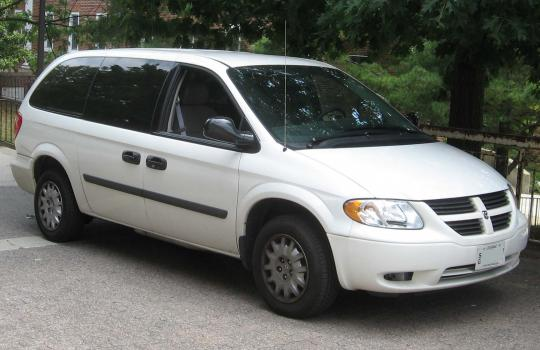 2007 Dodge Grand Caravan Vin Number Search Autodetective