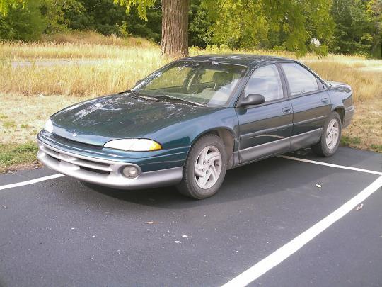 1994 Dodge Intrepid Vin 1b3ed56f6rf186478 1997 Wiring Harness