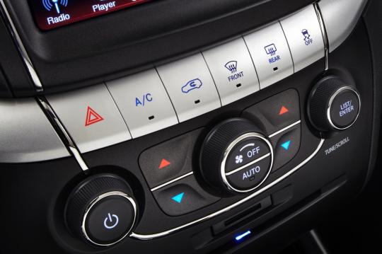 2015 Dodge Journey - VIN: 3c4pdcbg4ft682388 ...
