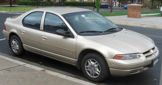 2000 Dodge Stratus Vin 1b3ej46x6yn166828