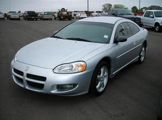 2002 Dodge Stratus - VIN: 4B3AG42G32E157934 - AutoDetective.com