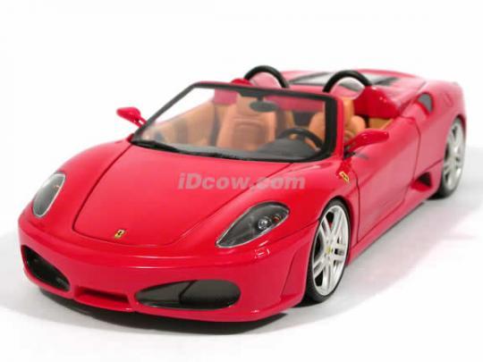 2006 Ferrari F430 Photo 1