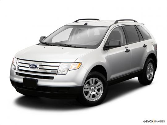 2010 Ford Edge Photo 1