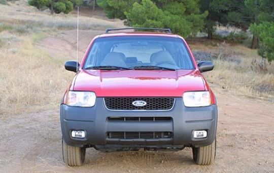 2002 ford escape towing capacity. Black Bedroom Furniture Sets. Home Design Ideas