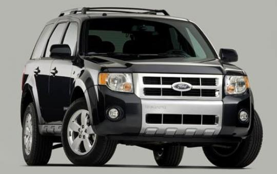 2008 Ford Escape exterior