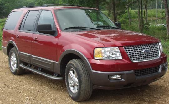 recalls 2005 ford expeditions. Black Bedroom Furniture Sets. Home Design Ideas