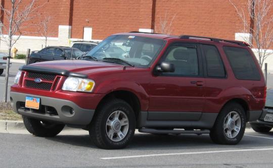 2002 Ford Explorer Sport Vin 1fmyu60e32uc72779