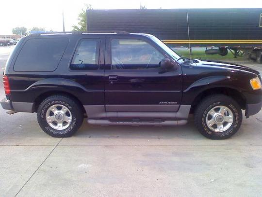 2002 ford explorer sport vin 1fmyu70e52ua95559. Cars Review. Best American Auto & Cars Review