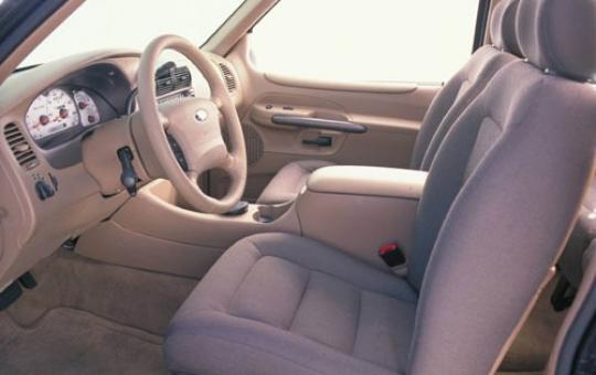 1999 Ford Explorer Vin 1fmzu32exxua13231