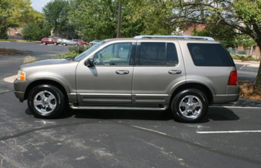 2003 ford explorer recalls transmission. Black Bedroom Furniture Sets. Home Design Ideas