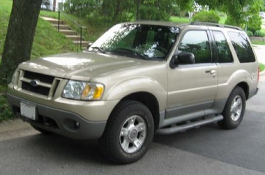 2003 ford explorer vin 1fmzu63k73uc60464 for 2002 ford explorer rear window hinge recall