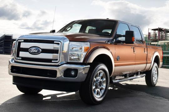 Max tire size for 2012 f350 autos post for 2015 honda pilot tires