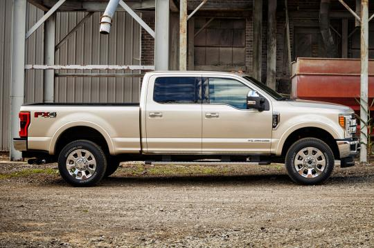 2018 ford f350 king ranch 2017 2018 2019 ford price release date reviews. Black Bedroom Furniture Sets. Home Design Ideas