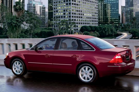 2007 ford five hundred vin 1fahp24117g126212. Cars Review. Best American Auto & Cars Review