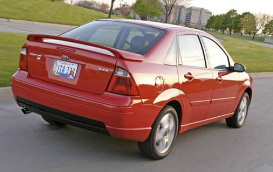 2005 ford focus airbag recall. Black Bedroom Furniture Sets. Home Design Ideas