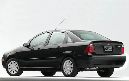 2007 ford focus recalls suspension. Black Bedroom Furniture Sets. Home Design Ideas