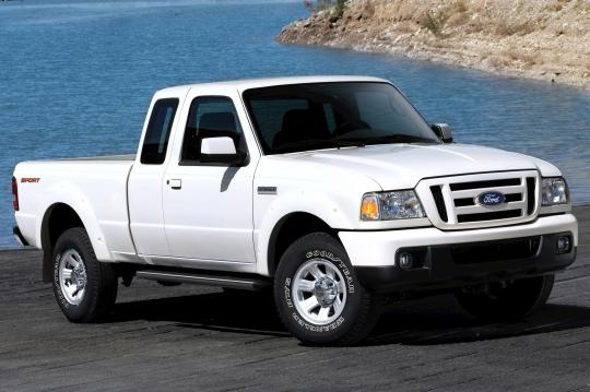 2007 ford ranger vin 1ftzr15e77pa50208. Black Bedroom Furniture Sets. Home Design Ideas
