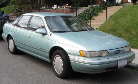 1995 Ford Taurus Photo 1