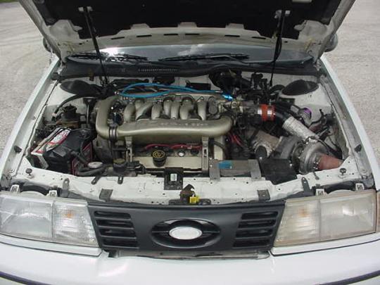 1999 Ford Taurus - VIN: 1fafp53u6xa153526 - AutoDetective com
