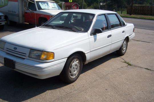 1991 Ford Tempo Fuse Box House Wiring Diagram Symbols 1993 Vin 2fapp36x4mb199631 Autodetective Com Rh 91