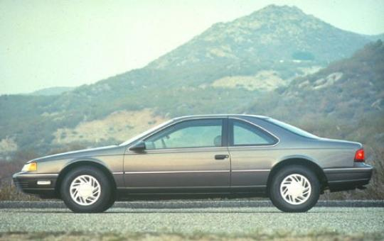 recall on 1996 ford thunderbird. Black Bedroom Furniture Sets. Home Design Ideas