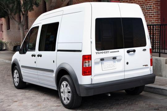 2013 Ford Transit Connect Vin Nm0ks9cn4dt130850