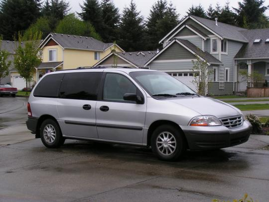 2003 ford windstar vin 2fmza51443ba92733. Black Bedroom Furniture Sets. Home Design Ideas