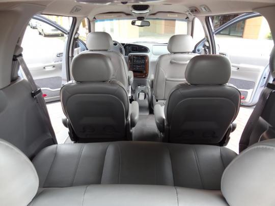 2003 Ford Windstar Vin 2fmza50453bb52889 Dash Warning Lights