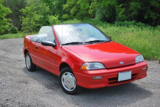 What Hood Would Go On A Suzuki Esteem
