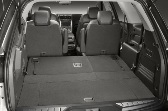 towing capacity of 2008 gmc acadia autos post. Black Bedroom Furniture Sets. Home Design Ideas