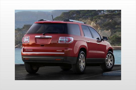 New Buick Enclave Cleveland >> 2014 Gmc Acadia Recall By Vin Number | Autos Post