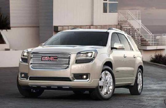 2016 gmc acadia vin 1gkkvpkdxgj292428. Black Bedroom Furniture Sets. Home Design Ideas