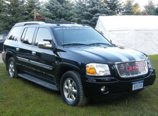 2004 gmc envoy xuv vin 1gkes12p846182893. Black Bedroom Furniture Sets. Home Design Ideas
