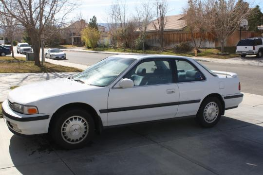 1991 Honda Accord Vin 1hgcb7252ma009339 89 Lxi Belt Diagram 1989 4 Door